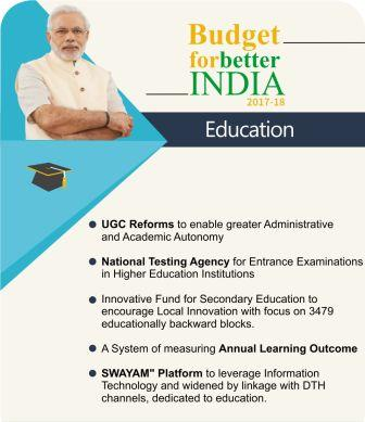 Education Reforms by HRD Ministry, India