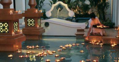 Relax & Unwind at India's Top 5 Ayurveda Destinations