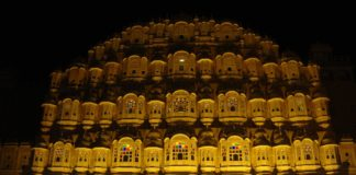 Jaipur's Parkota Walls to Welcome Night Tourists Soon