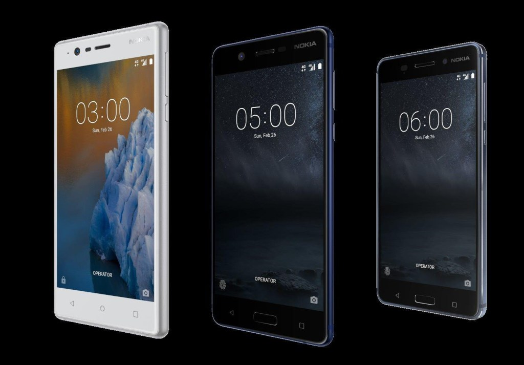 The Brand New Nokia Series Takes Indian Markets by Storm