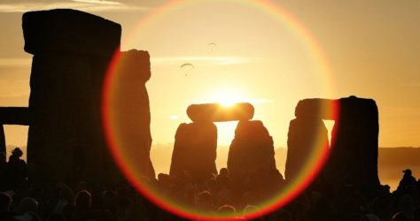 Why is June 21 Summer Solstice the Longest Day of the Year?