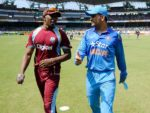 A Brief Insight Into India Vs West Indies ODI History