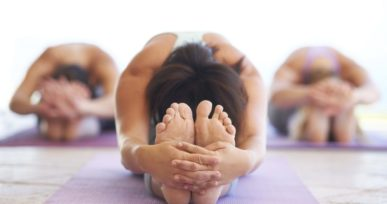 Weird World of Yoga: 5 Bizarre Yoga Types That are Absolutely Hilarious