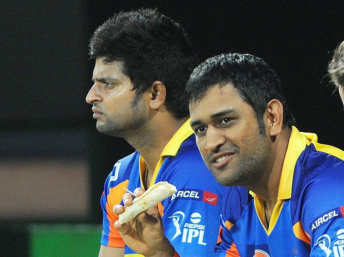 Chennai Super Kings_IPL