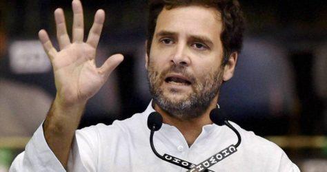 #RaGainRajasthan: What We Should Expect from Rahul Gandhi's Banswara Visit