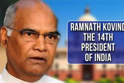 India Gets the 14th President: As Kovind Takes his Oath, Here's why He Can be a Great Statesman!