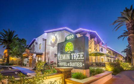 The Lemon Tree Hotels
