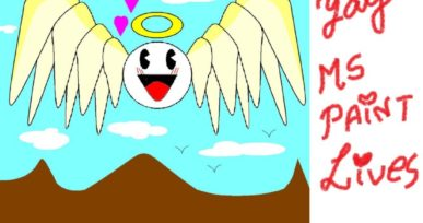 32-Year-Old Microsoft Paint isn't Quite Dead!