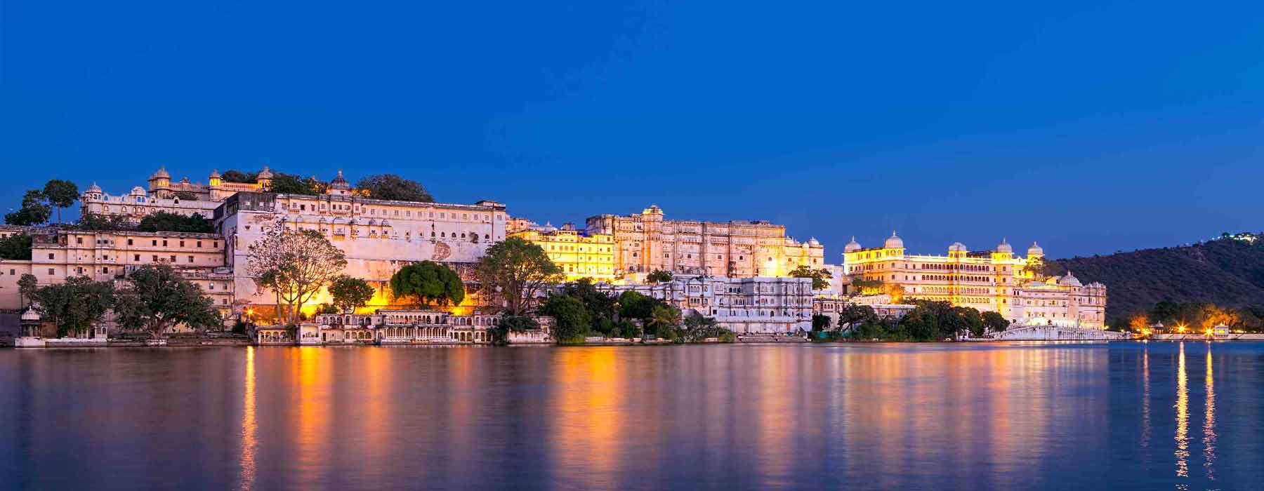 Udaipur The City Of Lakes Among The Top 15 Urban Destinations