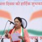 We have to make a Rajasthan which is young, modern, and corruption free: CM Raje