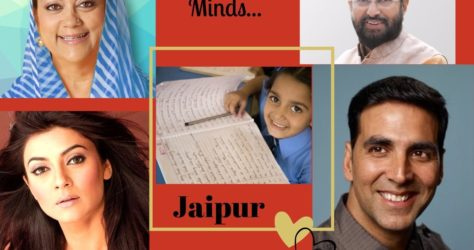 Jaipur Festival of Education Tells us Why Innovation & Activity Based Learning is Important for Empowering Young Minds!