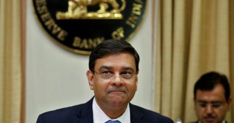 rbi-rbi-repo-rate-rbi-governor-urjit-patel-urjit-patel-farm-loan-waiver-govt-waives-farm