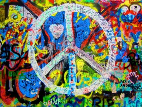 Peace-omi