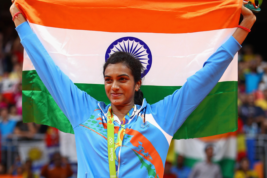 PV Sindhu Nominated for Padma Bhushan Award