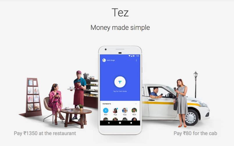 google-tez-app-omi