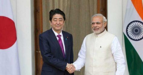 newsofrajasthan Shinto Abe