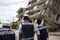 Mexico Earthquake-omi
