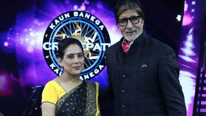 Anamika Majumdar: KBC 1 Crore Winner