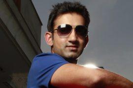 Gautam Gambhir turns 36 today