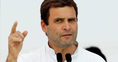 Rahul Gandhi to become the Congress President very soon