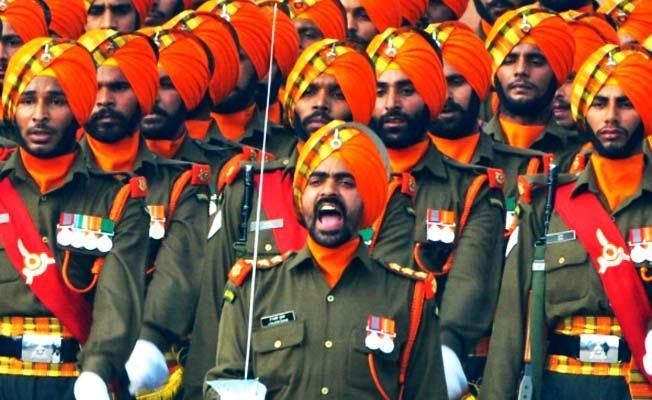 Infantry Day on 27th October in India