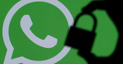 whatsapp-padlock