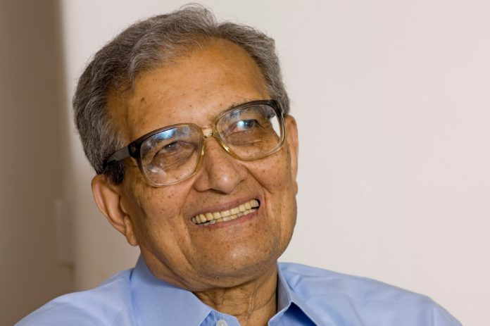 Amartya Sen Birthday