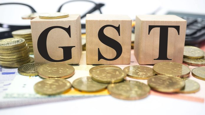 GST Rate Revised