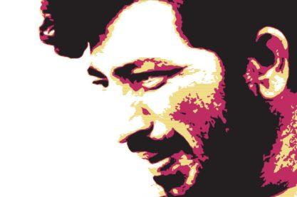 Amjad Khan Birth Anniversary