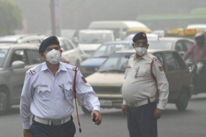 Delhi Odd Even Formula to return because of toxic smog