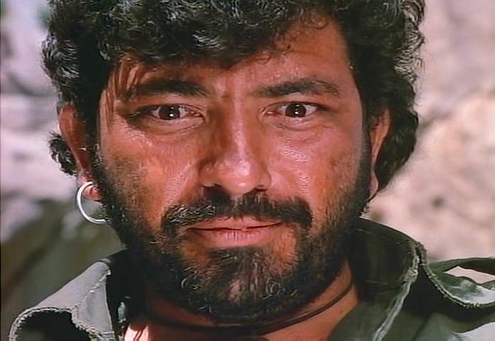 Amjad Khan- Gabbar Singh