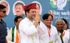 Gujarat Elections Ban on Pappu Word