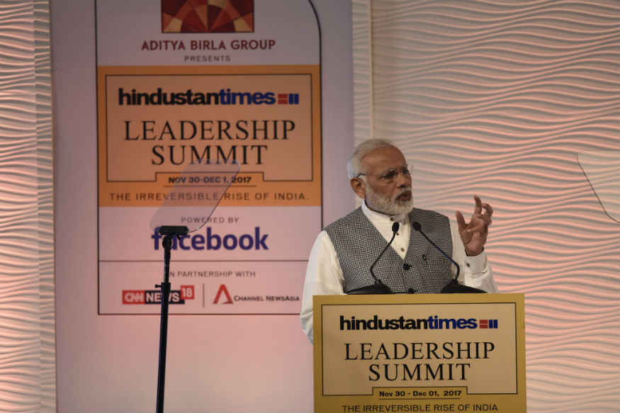 HT leadership summit