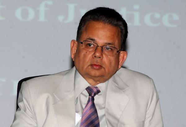 Dalveer Bhandari