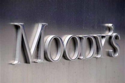 Moody's Ugrades India's Ratings