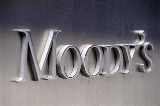 Moody's Ugrades India's Ratings
