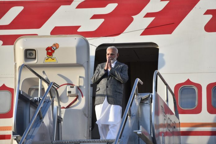 PM Modi ASEAN Summit