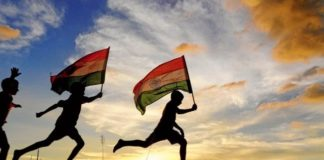 50,000 Rajasthani people to Sing Vande Mataram on Demonitisation Anniversary