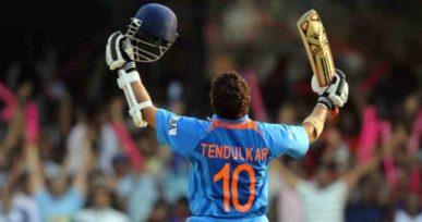 Sachin Tendulkar Jersey no 10 retired by BCCI
