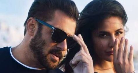 Tiger Zinda Hai Song Teaser Out