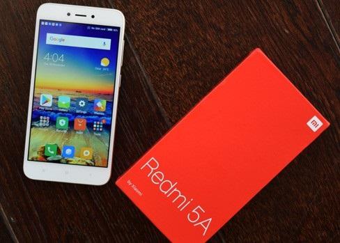 Xiaomi Red 5A