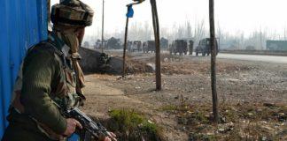 Indian Army Crosses LoC, kills 3 Pak Soldiers