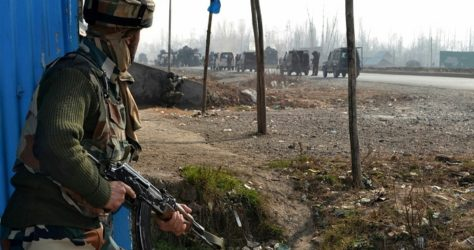 Indian Army Crosses LoC, kills 3 Pak Soldiers