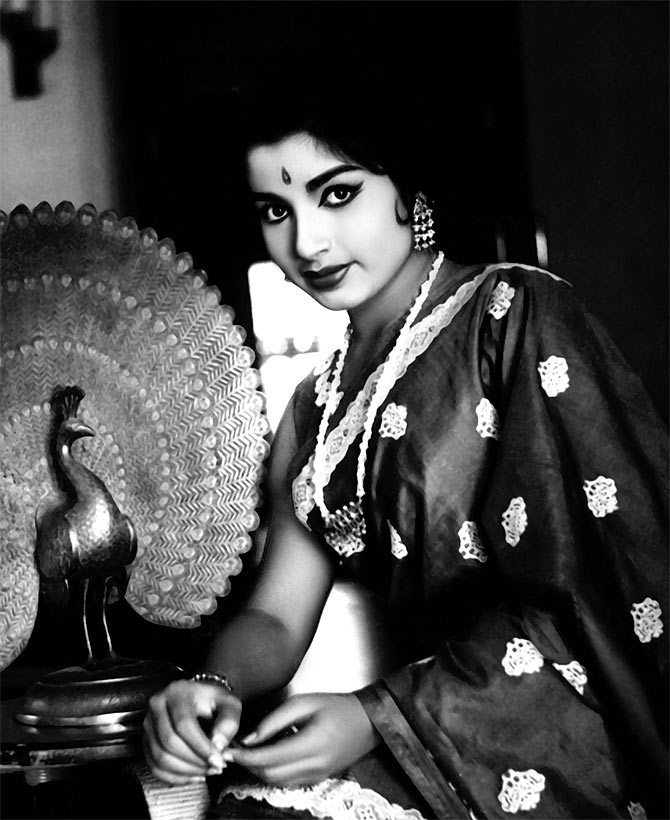 Jayalalithaa Actress