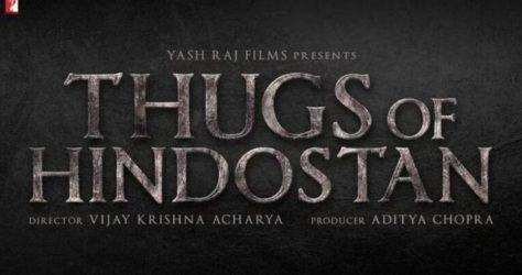 Thugs of Hindostan