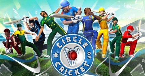 Circle of Cricket