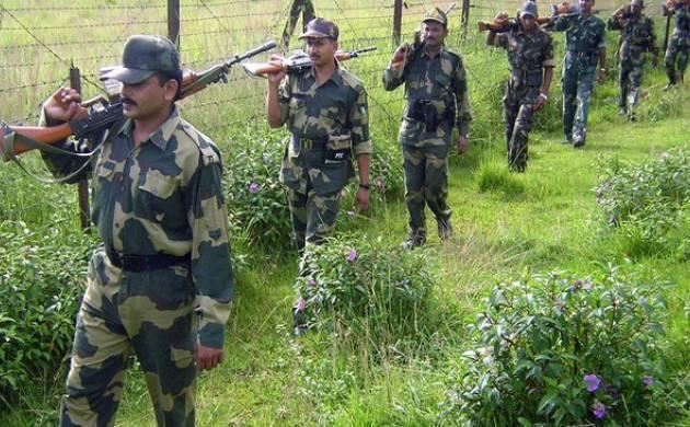 BSF Operation Alert