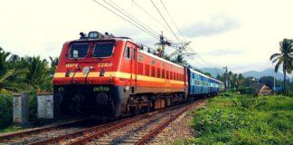 Railway Recruitment Vacancies