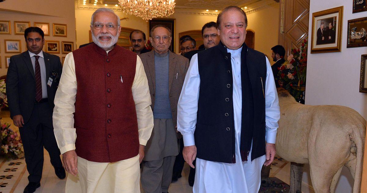 Modi-Pakistan-visit