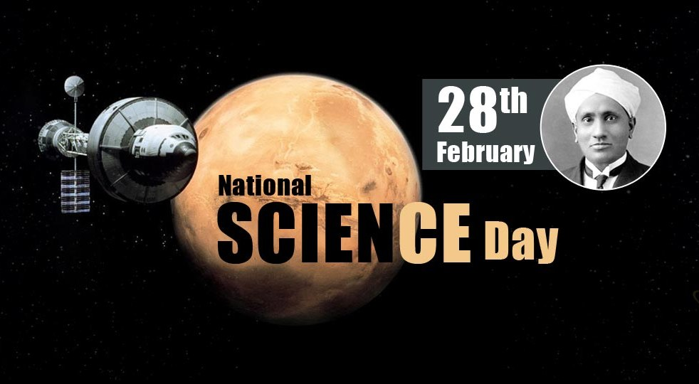National-Science-Day